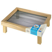 Ground Feeder Tray
