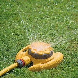 Vortex 8 Dial Sprinkler