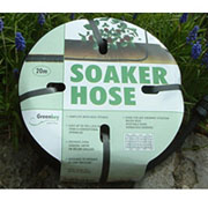 20m Soaker Hose