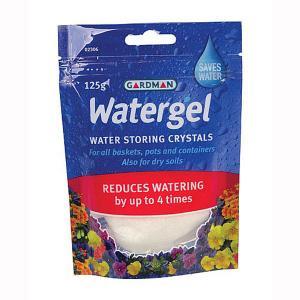 WaterGel 125g Pouch