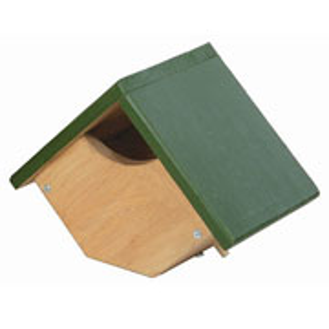 Robin & Wren Nest Box (FSC)