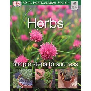 RHS Steps: Herbs