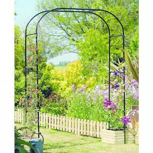 Extra Wide Garden Arch