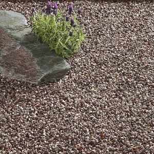 Horticultural Pink Grit Bulk Bag