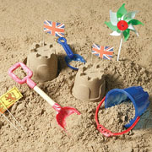 Play Sand Bulk Bag