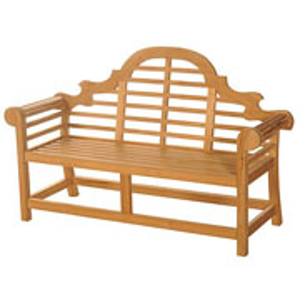 Bramblecrest Lutyens Bench