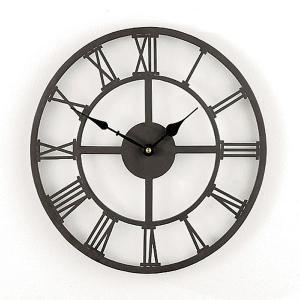Roman Numeral Clock 34cm(13'')