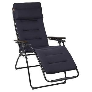 Lafuma Futura Air Comfort Relaxer - Acier