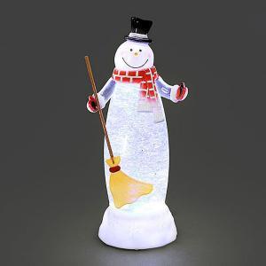 Snowman SnowMotion
