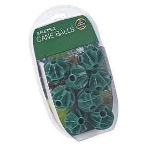 Flexible Cane Balls