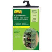 Replacement Reinforced Cover for Compact 4 Tier Growhouse