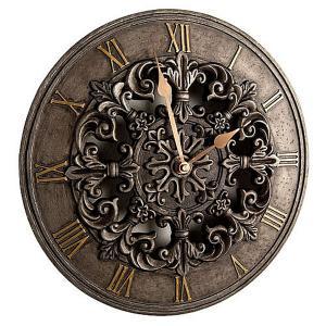 Gardman Lancaster Clock