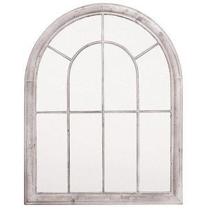 Arch Outdoor Mirror