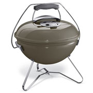 Weber Smokey Joe Premium BBQ- Smoke