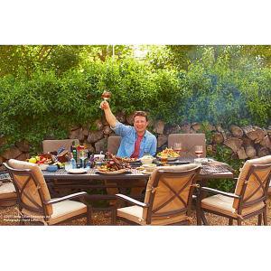 Hartman Jamie Oliver 8 Seat Feastable Set