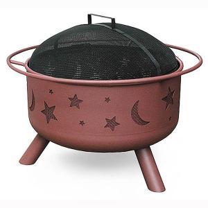 Landmann Moon & Stars Fire Pit