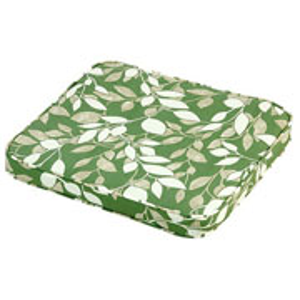 Cotswold Leaf Standard Carver Cushion