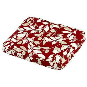 Marbella Leaf Standard Carver Cushion