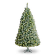 7ft Frosted Breckenridge Artificial Christmas Tree