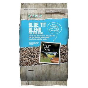 Blue Tit Blend 1.8kg