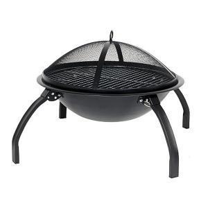 Camping Firebowl
