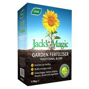 Jack's Magic Garden Fertiliser 1.75kg
