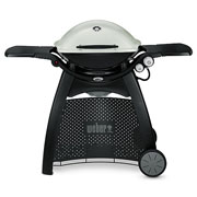 Weber Q3000 Gas Barbecue