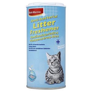 Bob Martin Antibacterial Litter Freshener 400g