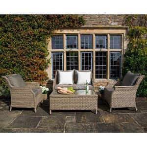 Frampton Lounge Set