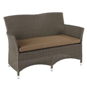 Hartman Charleston (Madison) 2 Seater Bench