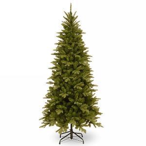 7ft Chesapeake Fir Slim Artificial Christmas Tree