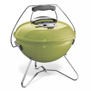 Weber Smokey Joe Premium BBQ - Spring Green