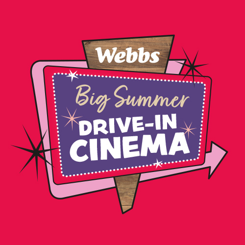 Big Summer Drive-in Cinema