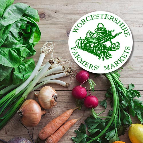 Worcestershire Farmers' Market