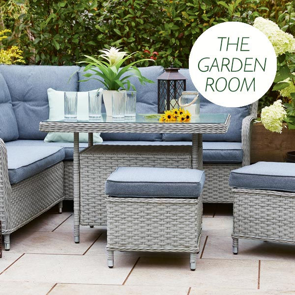 Garden Furniture & Outdoor Living Department
