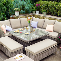 garden furniture by brand - Garden Furniture Kidderminster