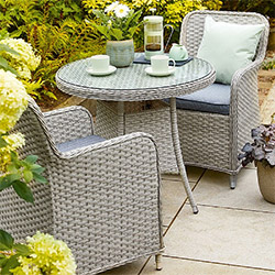 supremo garden furniture