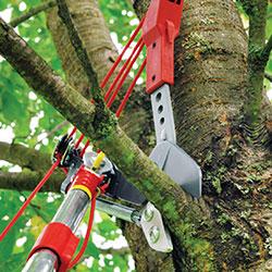 Garden Tools   Wolf Multi Change