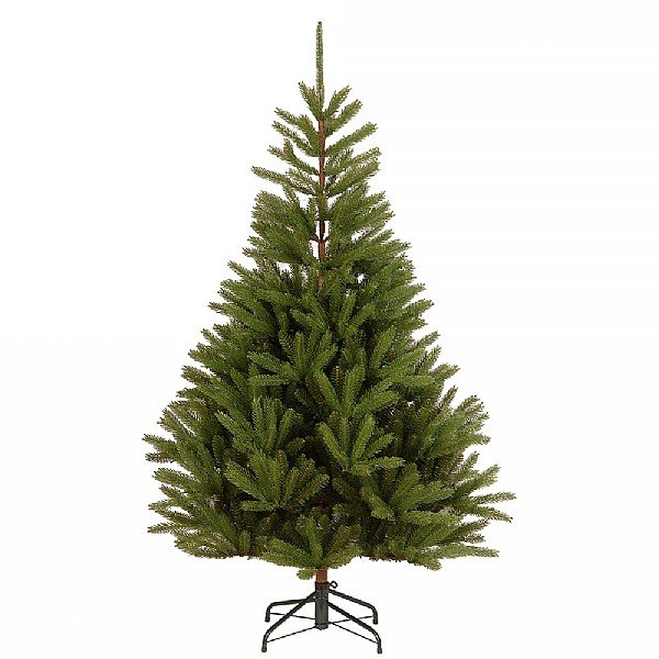 7ft Christmas Tree.7ft Topeka Spruce Artificial Christmas Tree