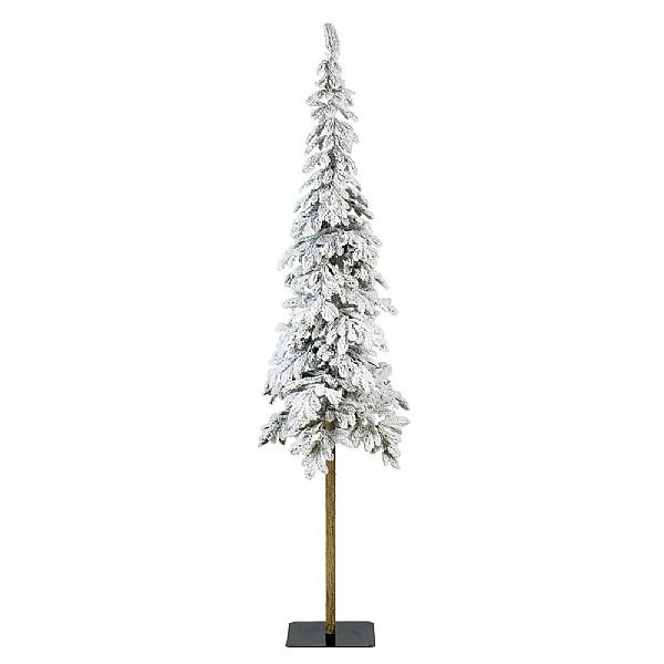 4ft Christmas Tree.4ft Snowy Alpine Fir Artificial Christmas Tree