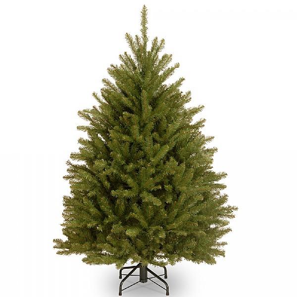 7ft Dunhill Fir Artificial Christmas Tree | Webbs Direct | Online ...