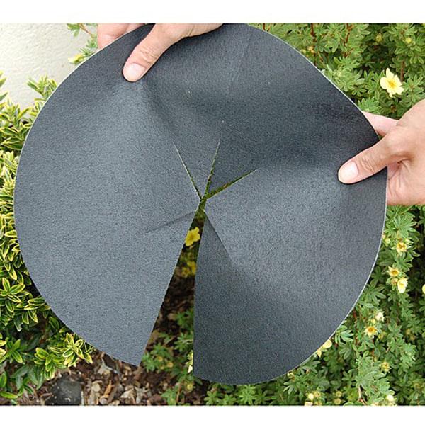 garden mat. slug \u0026 weed mat   natural pest control from webbs direct online garden centre