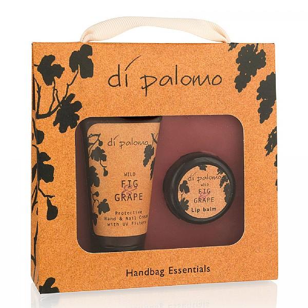 3c495dbc51 Di Palomo Fig   Grape Handbag Essentials Gift Set