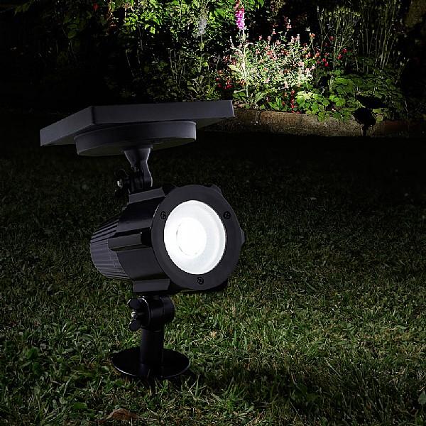 Smart Solar Optima Spotlight