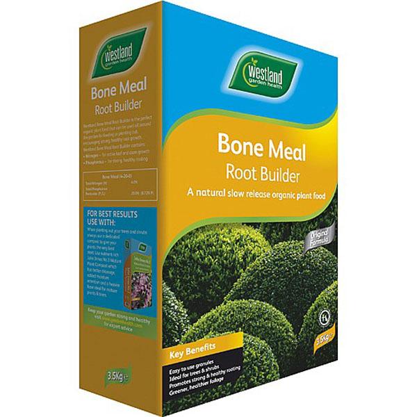 Bone Meal Natural Plant Food Granular Fertilizer Plant
