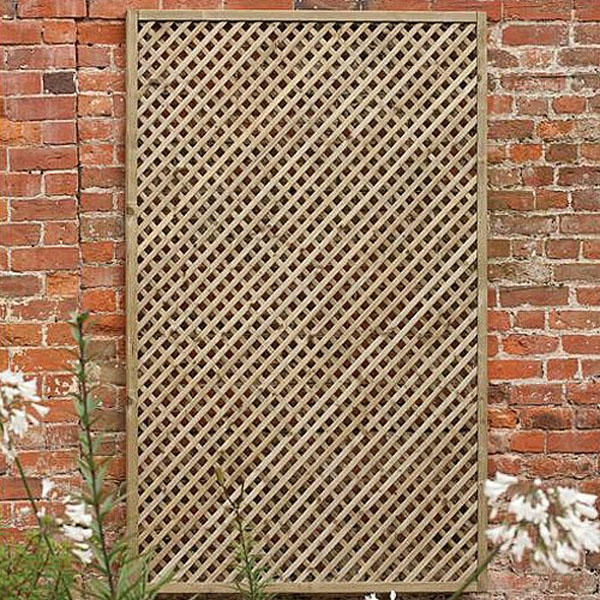 Wisley Lattice Trellis Panels