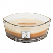 Woodwick Hearthwick Café Sweets Trilogy Candle