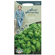 David Domoney Sweet Basil Seeds