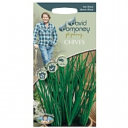 David Domoney Chive Seeds