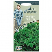 David Domoney Moss Curled 2 Parsley Seeds